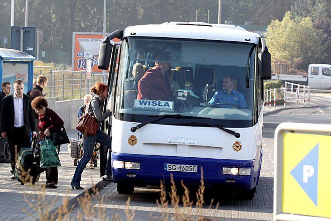 PKS Rybnik wyprzedaje swoje tereny, a kierowcy czekają na wypłaty
