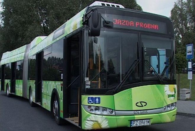 Już za kilka tygodni na drogach pojawią się nowe autobusy