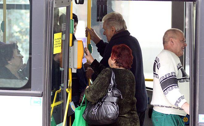 W weekend majowy autobusy pojadą inaczej