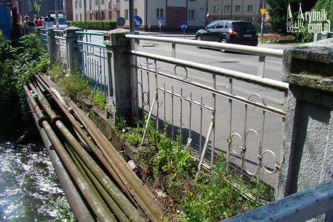 Most w centrum miasta przejdzie generalny remont