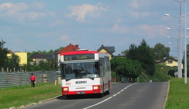 Autobusy MZK Jastrzębie-Zdrój nie będą już wozić mieszkańców Świerklan
