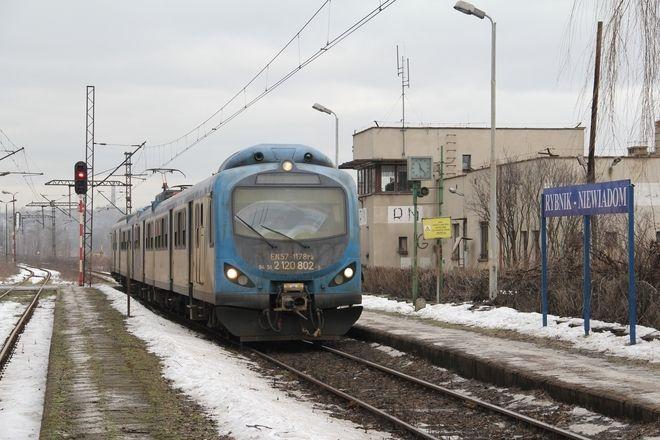Przez najbliższe siedem lat kolei nie doczeka się renowacji?