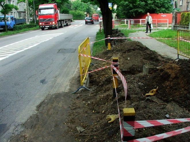 Dzięki dodatkowym 10 mln złotych, miasto wyremontuje kolejne odcinki dróg