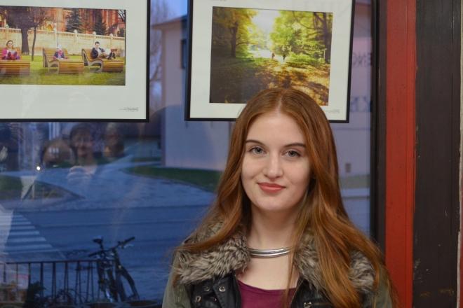 Konkurs wygrała Monika Osipowska