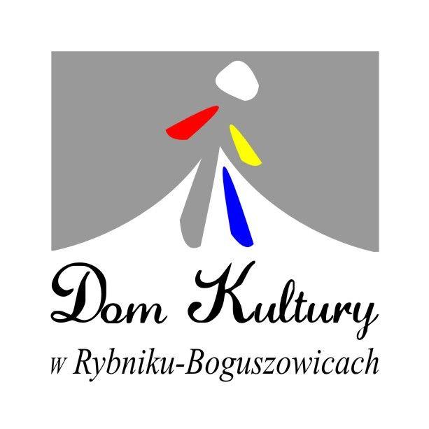 Nowe logo DK Boguszowice