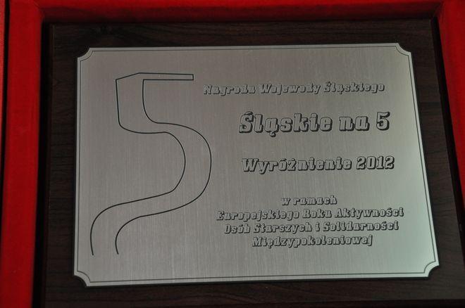 Klub Komputerowy ENTER otrzymał nagrodę w kategorii ''Produkt''
