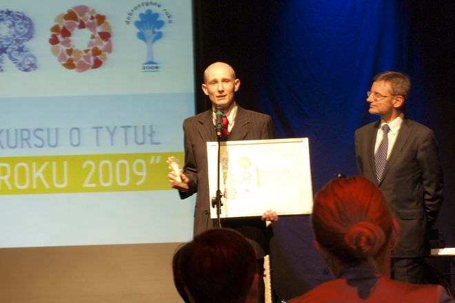 Paweł Mitura-Zielonka