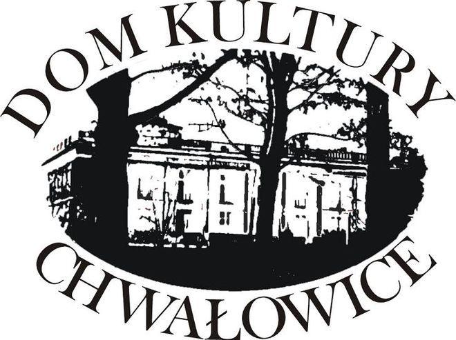 Tak wygląda stare logo DK Chwałowice