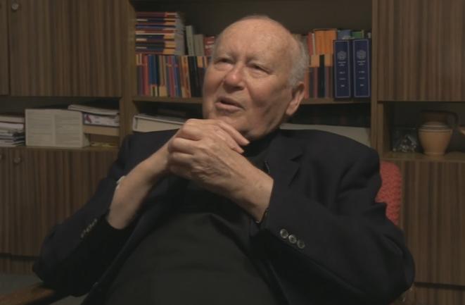 Ks. Władysław Basista