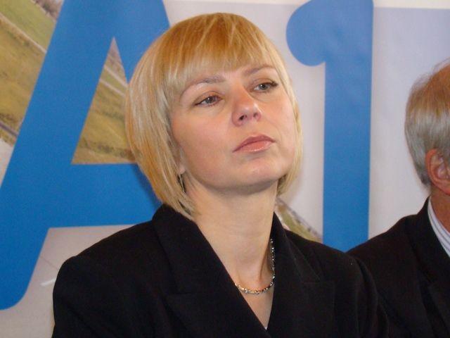 Nagrodę Specjalną Czarnych Diamentów otrzyma Elżbieta Bieńkowska