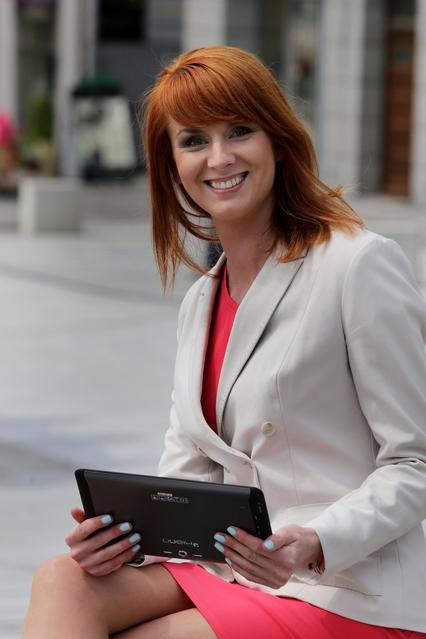 Agnieszka Kolarczyk w portalu Rybnik.com.pl pracuje od 7 lat