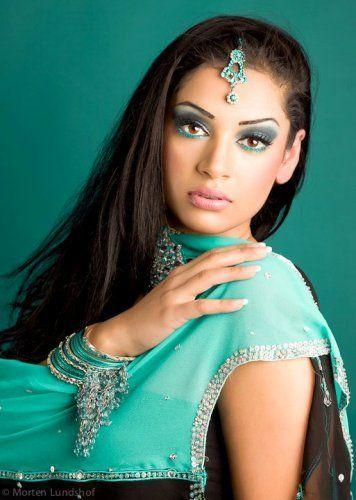 Bismil Zia Waraich - Miss Pakistanu z 2012 roku