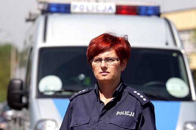 - Wszystko wskazuje na to, że obaj uczestnicy wypadku byli pod wpływem alkoholu - Aleksandra Nowara.