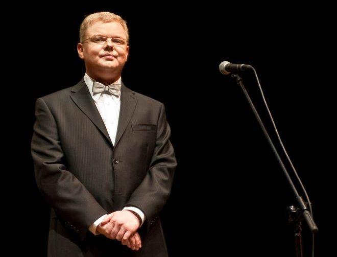 Kandydatem RAŚ do Senatu będzie Paweł Polok.