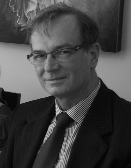 Eugeniusz Wróbel