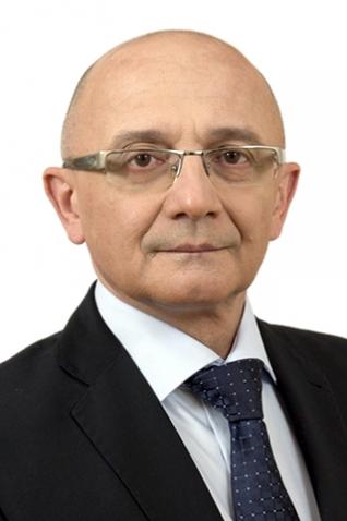 Na zdjęciu: Mirosław Taras