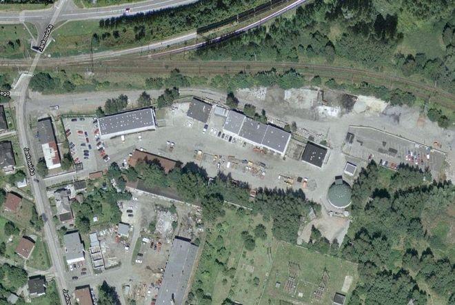 Na parking Rybnickich Służb Komunalnych trafia rocznie kilka porzuconych aut