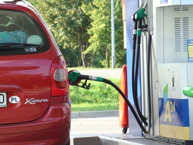 Kradzież paliwa to jedna z najpopularniejszych oszukiwania pracodawców