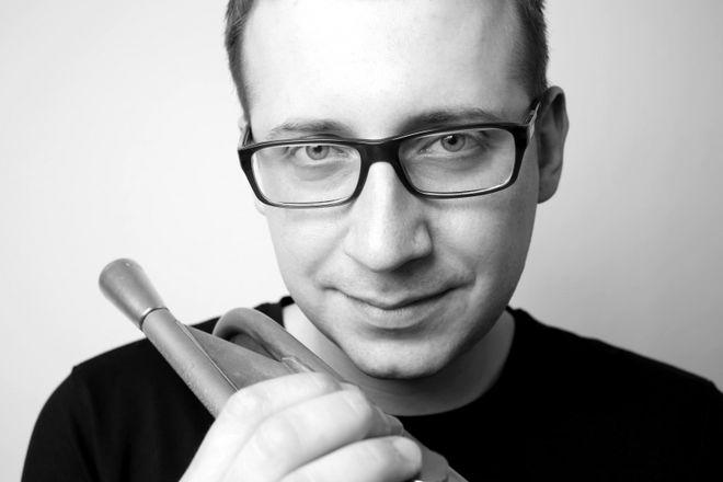 Maciej Fortuna wystąpi w kościele pw. św. Józefa Robotnika w sobotę 16 września