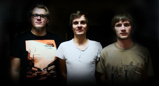 Marek Piowczyk Trio