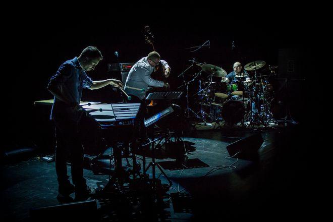 Orange Trane Acoustic Trio