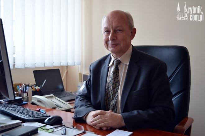 Adam Dudzik z PEC zdradza, że inwestycje na terenie Rybnika mogą rozpocząć od zaraz. Potrzebna jest tylko zgoda mieszkańców