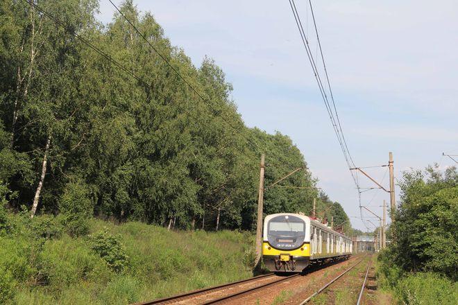 """Pociąg """"Szyndzielnia"""" obecnie kursuje tylko w soboty, niedziele i poniedziałki"""