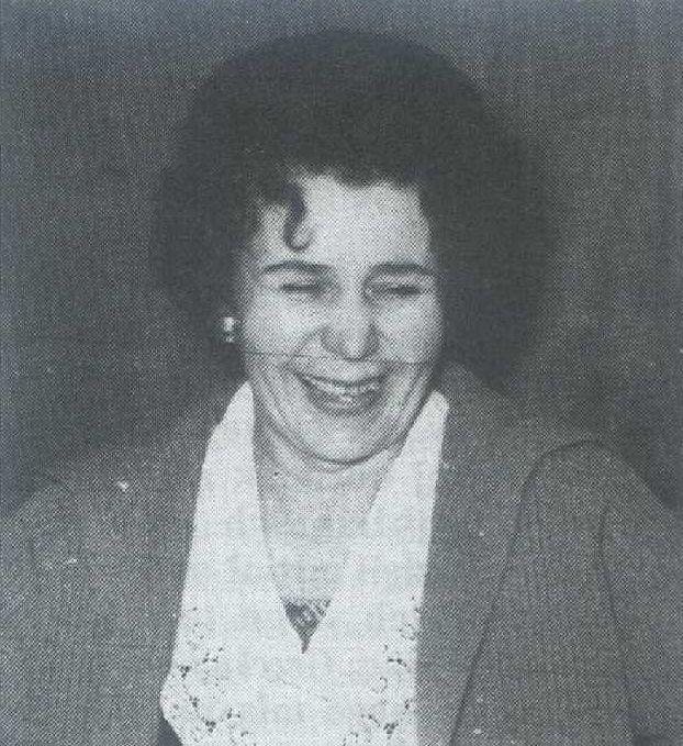 Janina Podlodowska