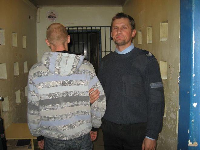 Napadu na Ukraińca dokonali dwaj bracia, znani wcześniej organom ścigania