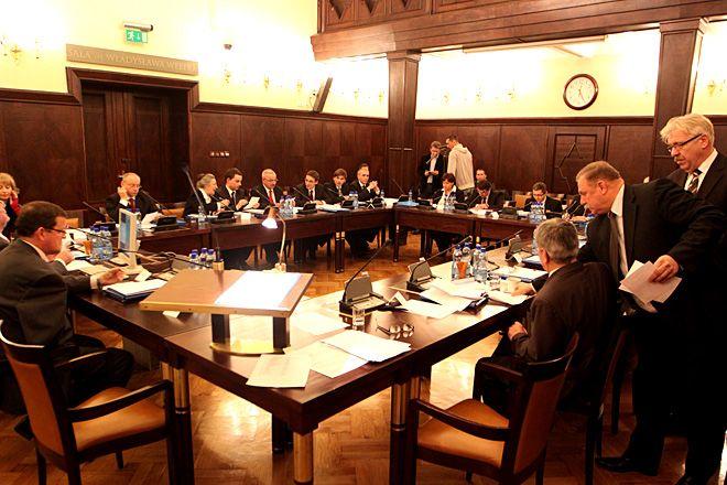 Wśród radnych nawiązała się burzliwa dyskusja w czasie środowej sesji rady miasta
