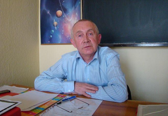 Stefan Dąbkowski żali się, że rybnickie SLD nie miało wpływu na wybór kandydata partii do Senatu