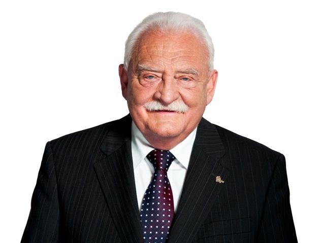 Senator Antoni Motyczka