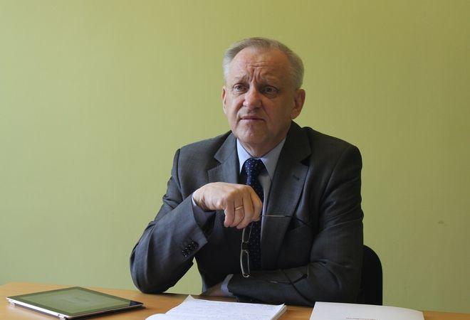 Bolesław Piecha martwi się sytuacją śląskich szpitali
