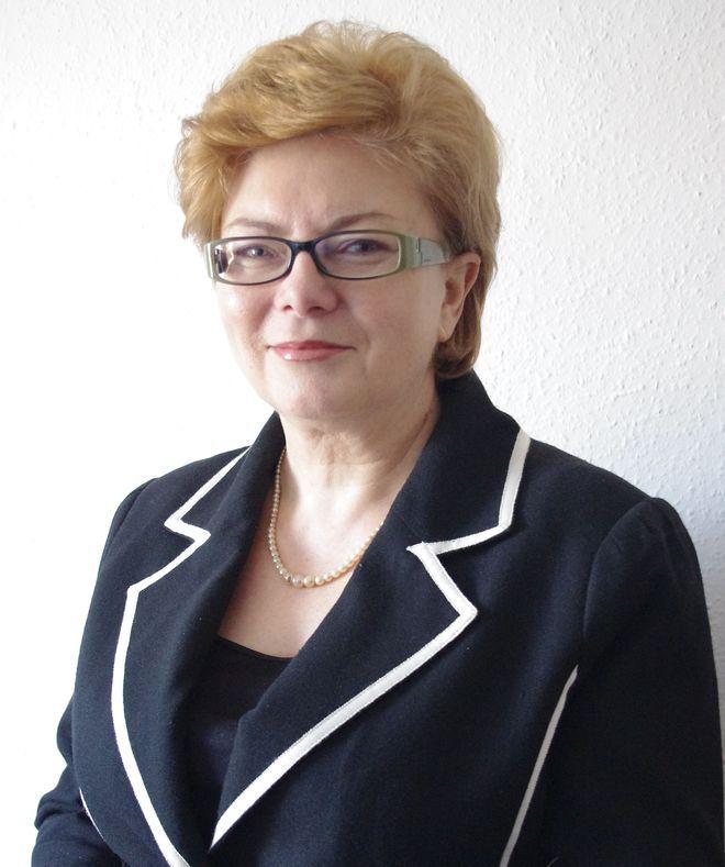 Jolanta Szejka z Bełku została sołtysem roku