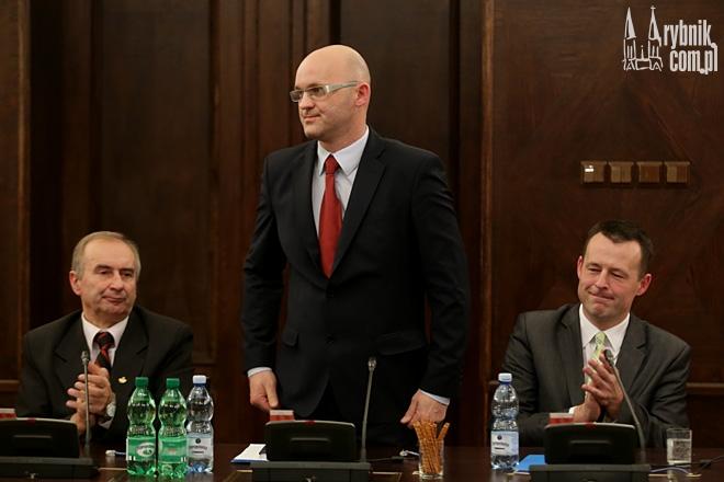 PiS w Rybniku nie kryje żalu do swojego dawnego koalicjanta i mówi wprost o zdradzie BSR-u