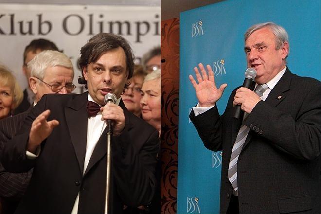 Do grona kandydatów na prezydenta dołączają Aleksander Larysz i Adam Fudali