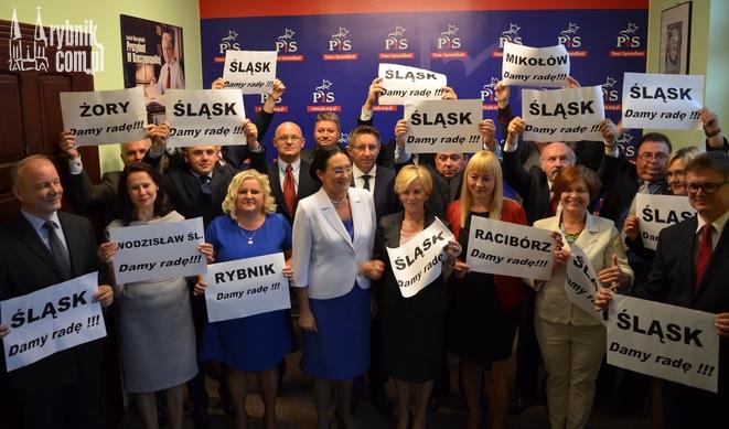 Najwięcej głosów w regionie uzyskała Izabela Kloc z Prawa i Sprawiedliwości