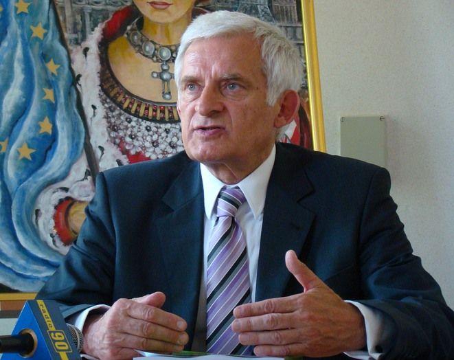 Czarny Diament - Nagrodę Specjalną otrzyma w tym roku Jerzy Buzek.