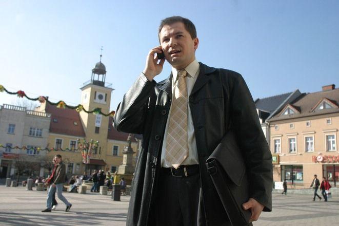 Marek Jędrośka wkrótce pożegna się z pracą w magistracie