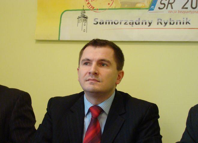 Marek Jędrośka