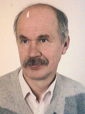 Zaginiony Bogdan Piotrowski