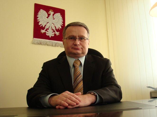 Prokurator Jacek Sławik