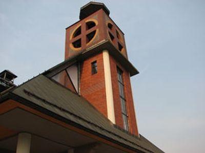 Kościół p.w. Jana Sarkandra w Bełku