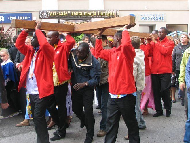 W zeszłym roku Marsz dla Jezusa cieszył się dużą popularnością