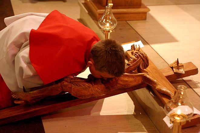 Dla katolików rozpoczęły się dni pokuty