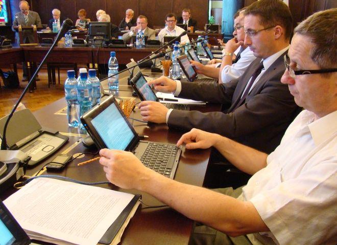 Na wczorajszej sesji pytaliśmy radnych o ich typy dotyczące Euro 2012