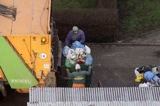Dwie firmy chętne na wywóz odpadów w Wodzisławiu. Będzie drożej? ,