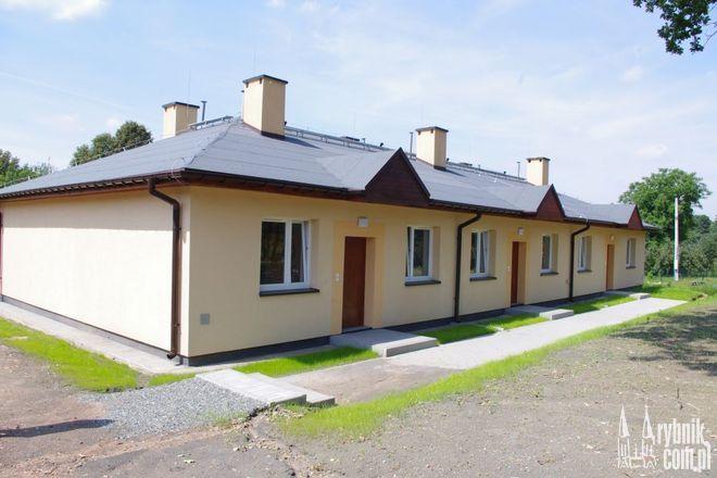 Nowy budynek ma nie tylko służyć mieszkańcom, ale i dobrze wyglądać