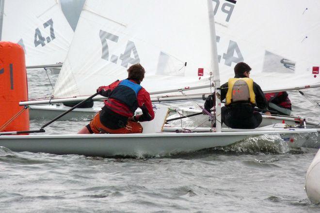 W najbliższy weekend żeglarze zainaugurują sezon nad Zalewem Rybnickim
