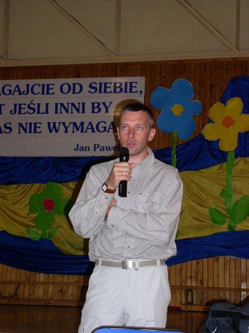 Tomasz Sikora zakończył karierę